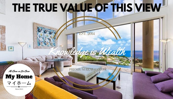 True Value of the This View