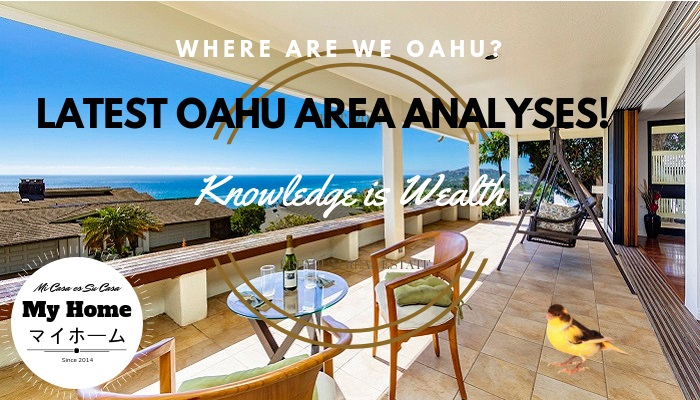Oahu Buyers' or Sellers' Markets